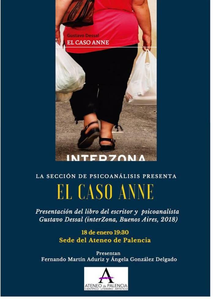 Palencia-Caso Anne