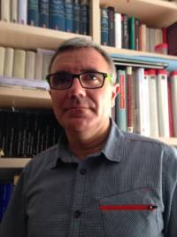 Enrique Gómez Crespo